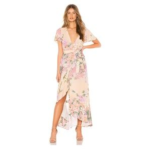 Lily Maxi Dress - Spell & The Gypsy Collective